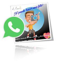 Imagenes de amor para Enviar Whatsapp