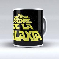 Que regalar a tu padre friki - gadgets para el mejor padre de la galaxia
