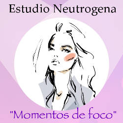Estudio Neutrogena luz led azul antiacne