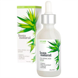 Serum Instanatural-Pieles sensibles