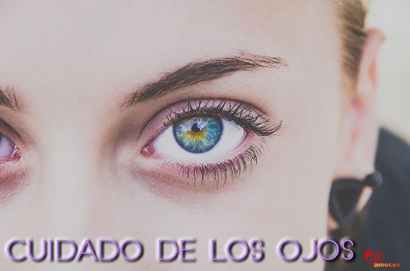 Cuidado de los ojos - contorno de ojos