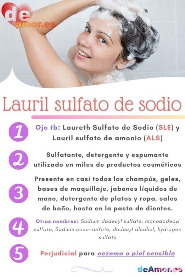 5 consejos para evitar el peor ingrediente piel seca