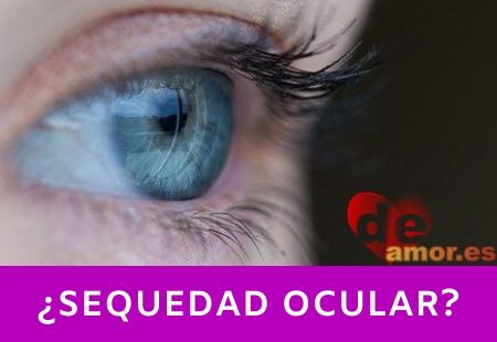 Aceite de ricino para ojos secos Portada deAmor.es_