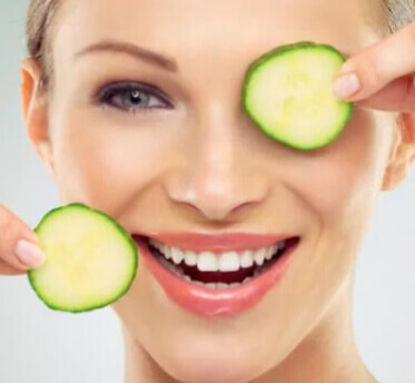 limpieza facial casera tonico-facial