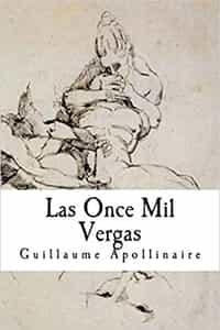 literatura erótica - las 11000 vergas