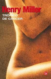 literatura erótica - tropico-cancer