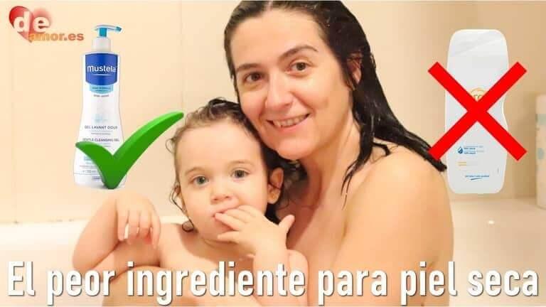 peor ingrediente para piel seca y-sensible-familia-deamor.es_