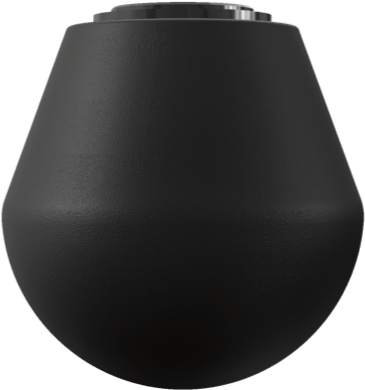 Theragun G3 cabezal bola grande